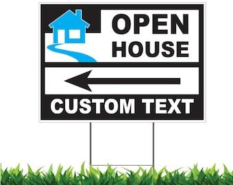 open house svg  open house sign svg  house sale sign svg  open sign svg  laser cut print sublimation engrave epsdxfpngjpegsvg