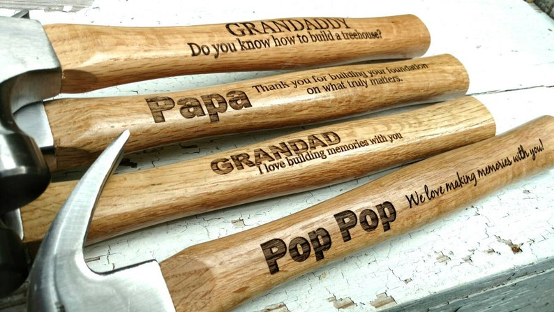 Grandfather Gift Grandpa Gift Grandparent Gift Personalized image 0