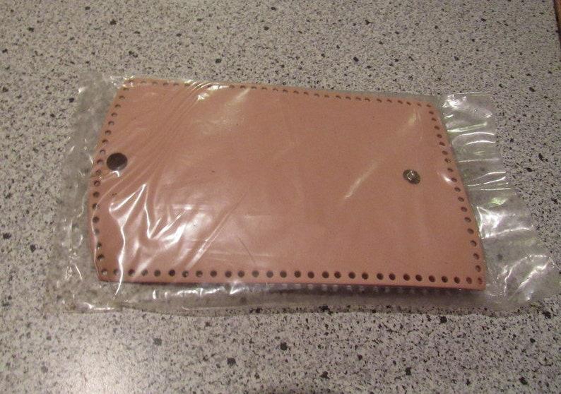Tandy leather co 6 hook key case kit
