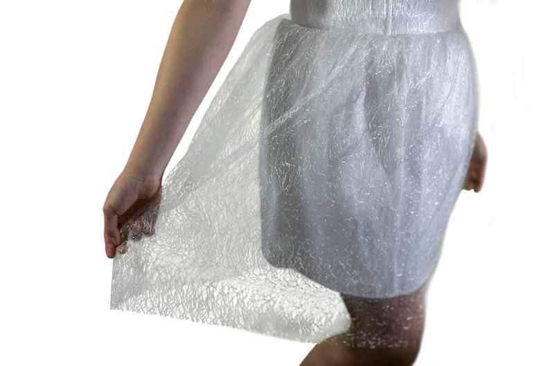 Bluetooth Light Up Clothing Sound Activated Dress Sound Responsive Dress Sound Reactive Costumes LED Festival Dress