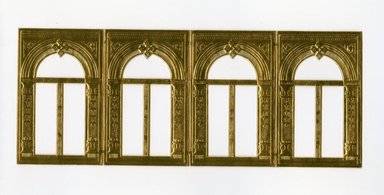 36db0141416 DRESDEN FRAMES Paper Palladian Windows Dresden Frames