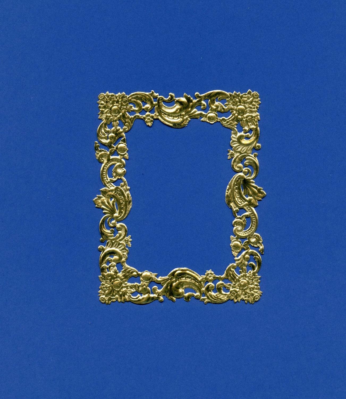 6a7ce03764f DRESDEN FRAME Gold Dresden Frame Gold Flourish Frame