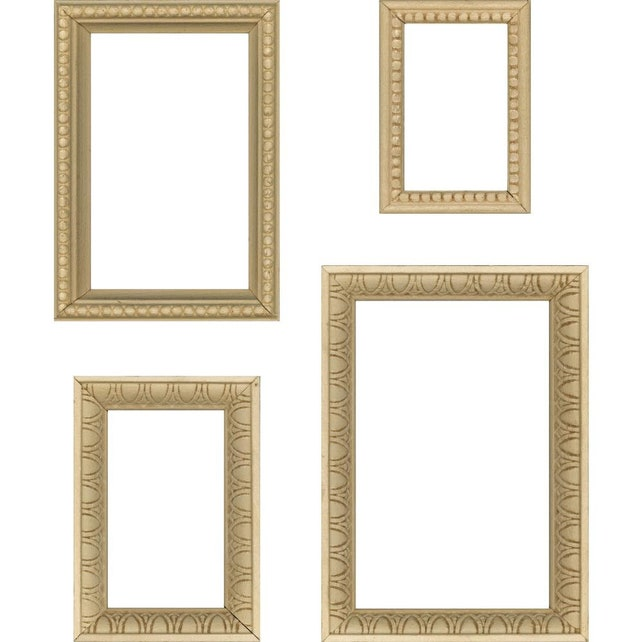 Ideaology VIGNETTE FRAMES Tim Holtz Vignette Boxes Shadow | Etsy