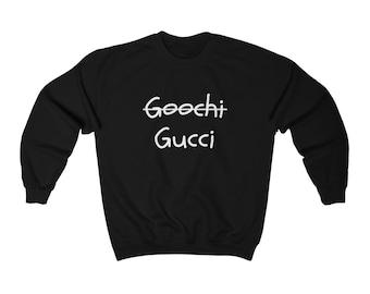 5b9e76655ca Gucci sweatshirt