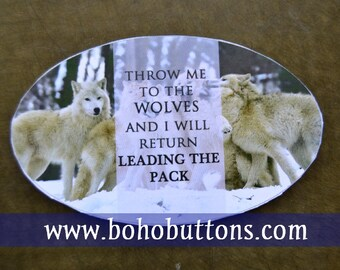 indian wolf decal etsy
