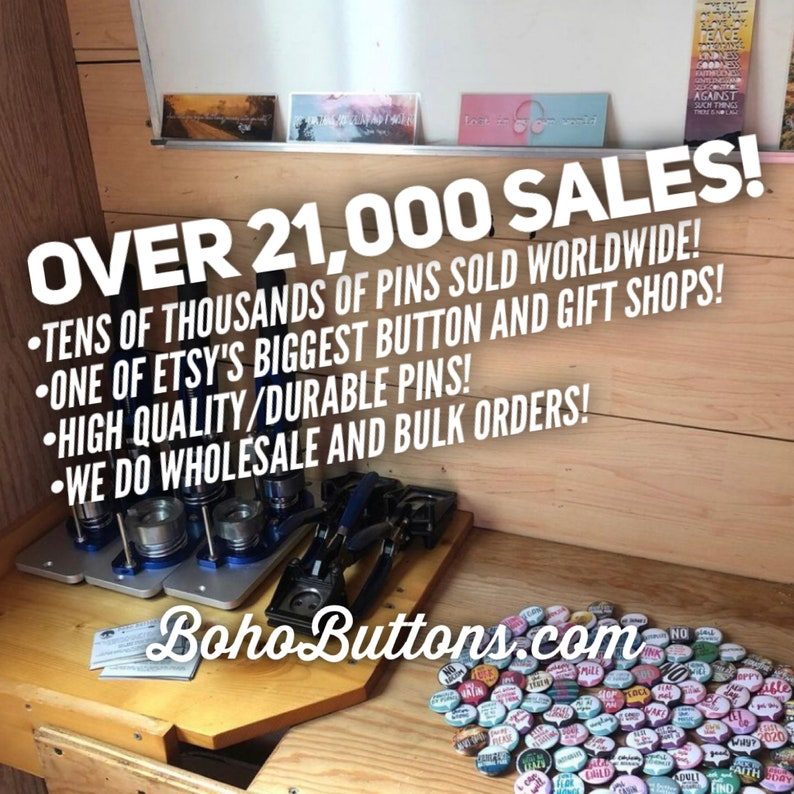 Speak Out Love Pins Hippie Punk Pin Be a Voice Not An Echo Pinback Button Think For Yourself Keychain Political Pin Activism Magnet