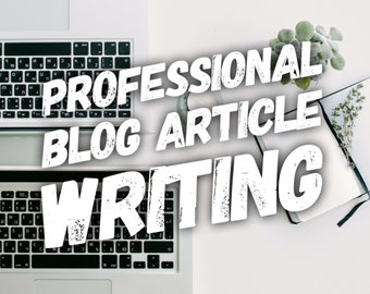 Professional Blog Article Writing, Travel Blogger, Cooking, Fashion, Style, Lifestyle Writing, Custom Article, Content Writer, SEO Optimized