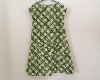 Girls Frock/Dress - Size 8/10