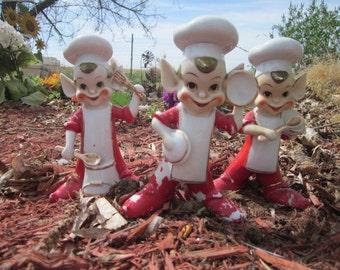 Kitchen Elf Band: DO NOT BUY Reserved for Brenda