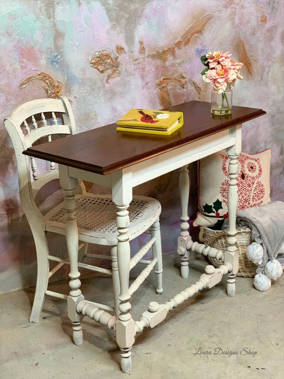Small Table Kids Desk