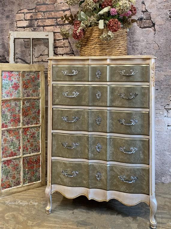 Painted Furniture Set
