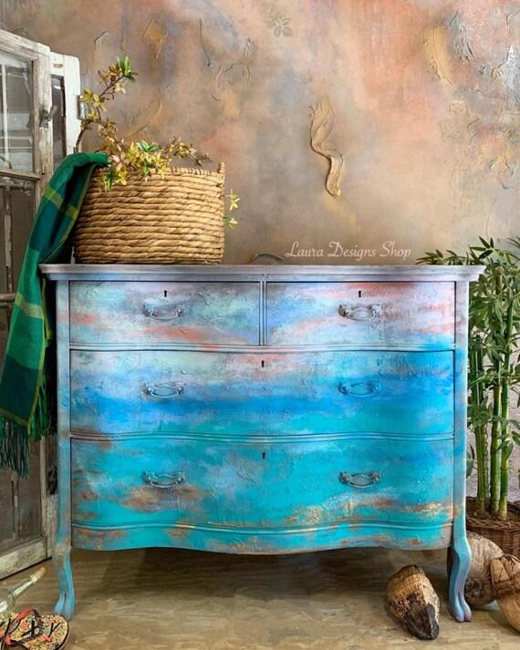 Beach Furniture - Dresser