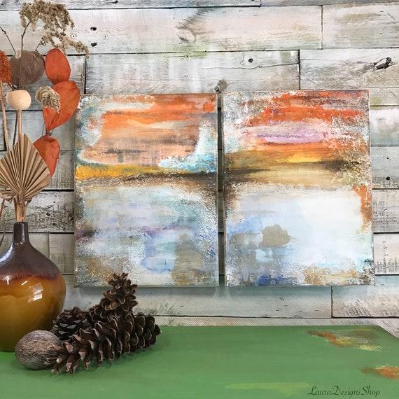 Wall Decor - Abstract Art