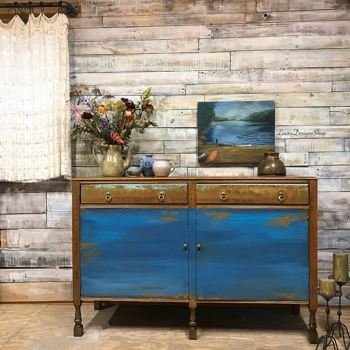 - Antique Furniture (Free Shipping)