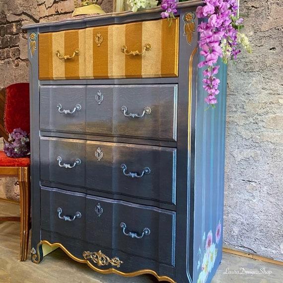 Bohemian Dresser