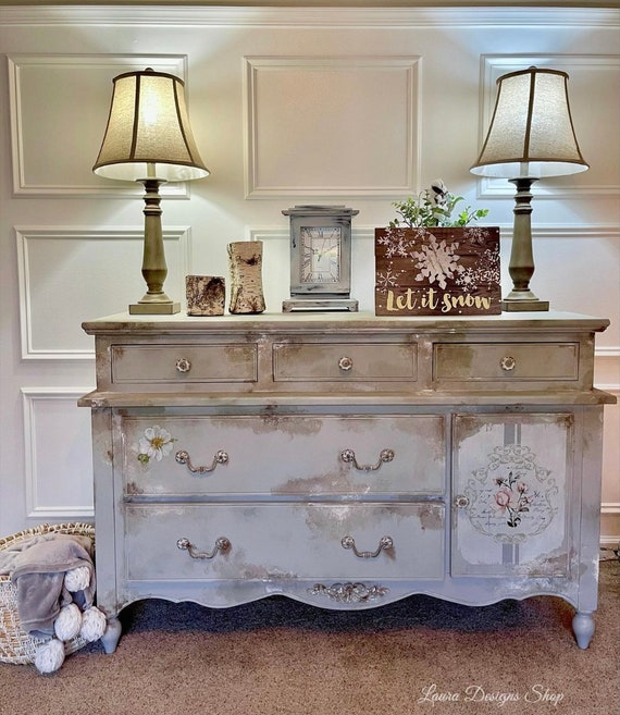 Cottage Style Dresser / Side Board
