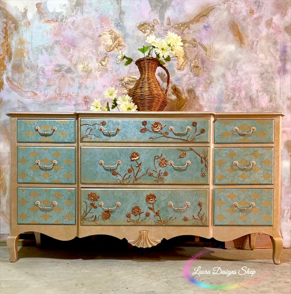 Boho Dresser (SALE)