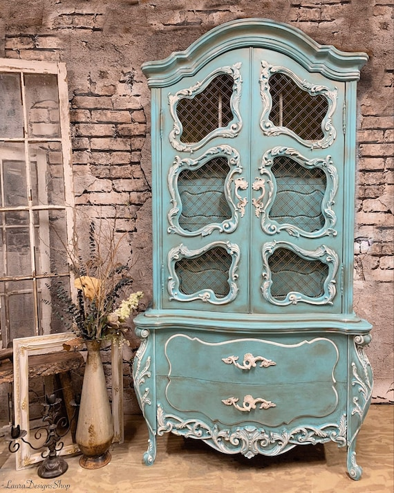 SOLD - French Country Furniture (SOLD)