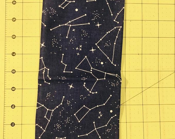 Pre-Order Adult Navy Constellation Bow Tie