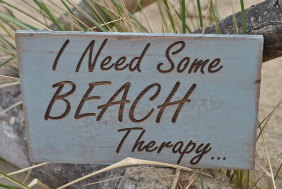 beach cottage decor.htm beach sign i need some beach therapy beach cottage sign home etsy  need some beach therapy beach cottage
