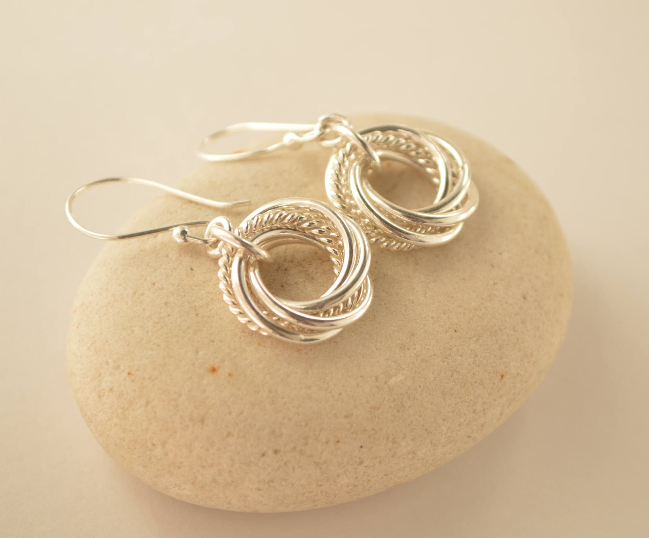 60th Birthday Gift For Mom Gifts Petite Earrings Gallery Photo
