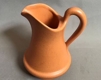 Vintage Pitcher Royal Haeger