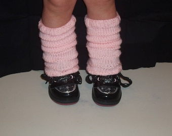 leg warmers girl (cassie collection)