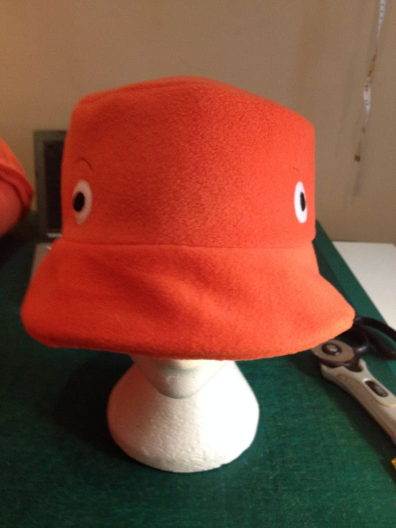 75f50c227 Sassy Bucket Hat - inspired by The Big Lez Show