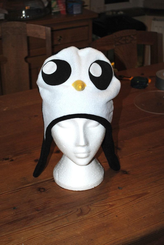 e2c5753c81d Adventure Time Inspired Gunter Hat