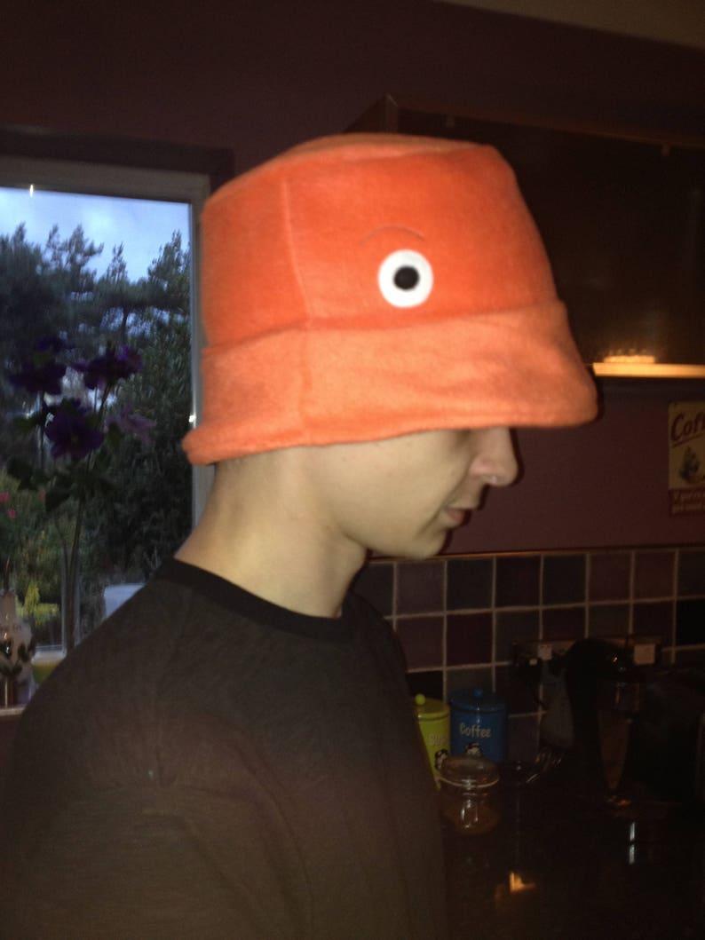 efc5fd4b5103a Sassy Bucket Hat inspired by The Big Lez Show