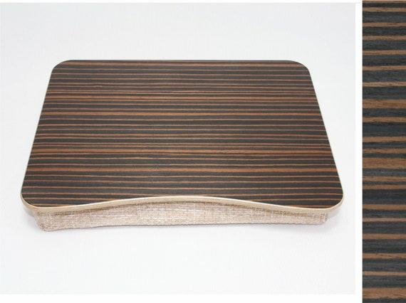 bett tablett aus holz laptop ipad tisch fr hst cksbrett etsy. Black Bedroom Furniture Sets. Home Design Ideas