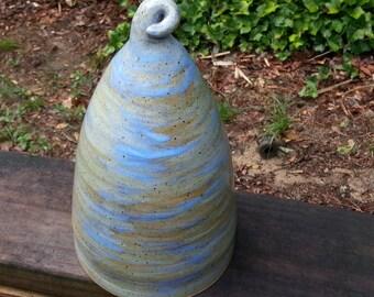 Custom Cremation Urn - Stoneware Cremains Jar - CONFLUENCE
