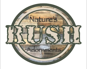 2 weeks off my 8 weeks order completion time - RUSH FEE for your Keepsake Item(s) from Nature's Adornments - 6 week order completion time