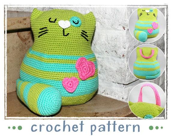 57 Best Crochet door stop images | Crochet, Crochet patterns, Door ... | 452x570