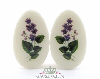 Picture Plugs