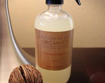 Natural All Purpose Cleaner Organic