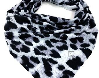 Snow Leopard Bandana b7e6061df88b