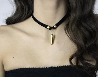 Lyla Choker GOLD