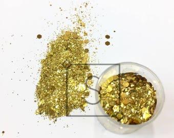Metallic Glitter Dust (single or as kit)