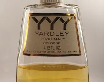 Vintage Navy Perfume by Dana 1.5 oz Cologne Splash 1990s | Etsy