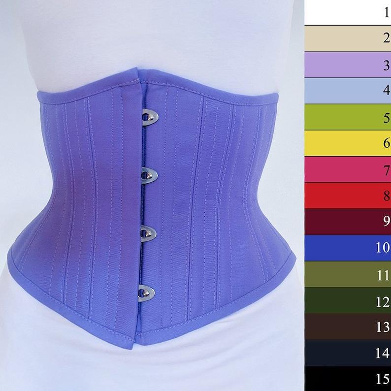 Waist Training Corset - hourglass figure, waist trainer, tightlacing