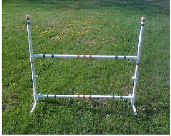 Dog Agility Equipment Training Bar Jump  FREE US Shipping*
