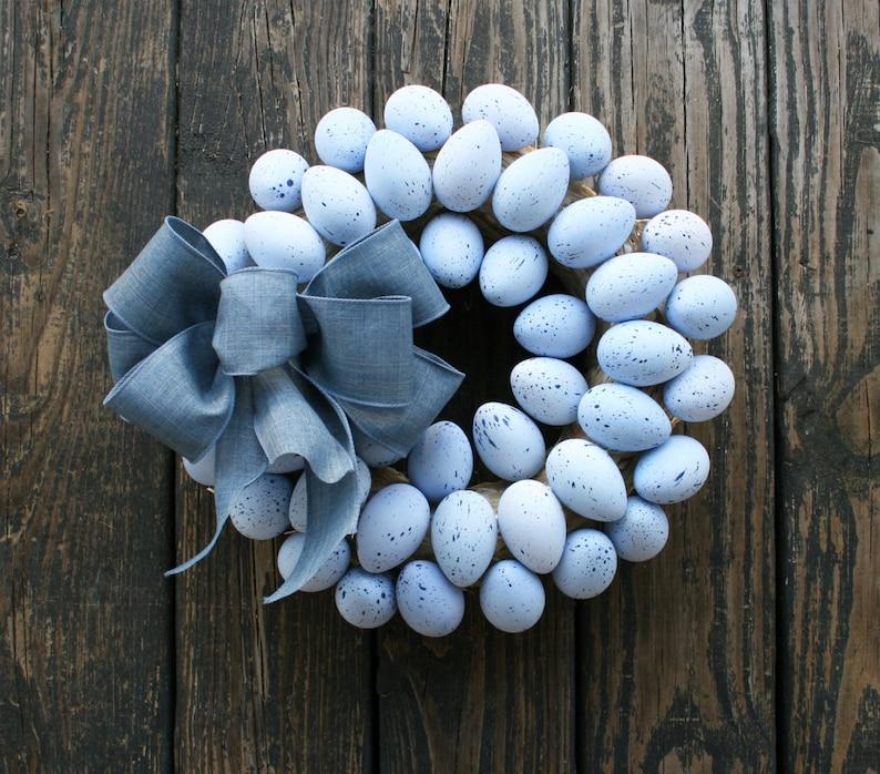 24 best spring & easter wreaths to buy
