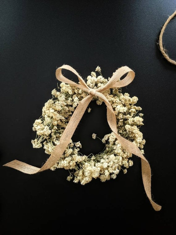 Small Wreath, Window Wreath, Cabinet Wreath, Chair Wreath, pew Wreath, Christmas Wreath, Set of Two Small Wreaths