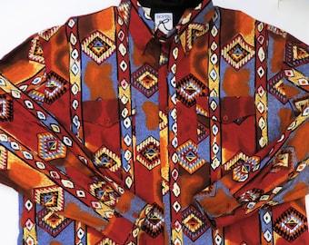88ae4edeaf Camisa de vaquero roper