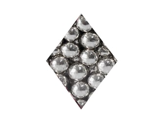 Silver Dragees 5mm - 1oz Sprinkles, Toppings, Decorations, Winter, Christmas, Holiday, Baking, Cookies, Cupcakes, Cake Decorating, Edibles