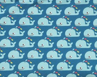 Jersey Knit - Lillestoff -  Inuit : Wale