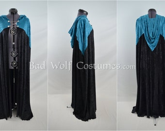 Costumes accessories & sewing patterns by BadWolfCostumes on