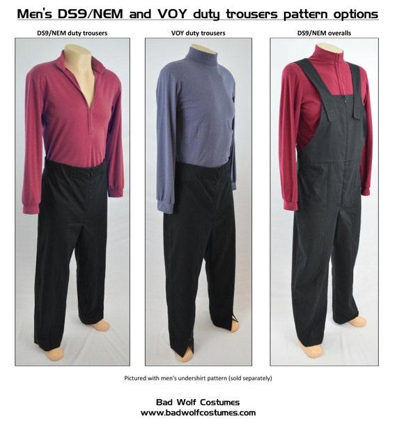 Star Trek TNG Uniform Pillow Cover   Etsy