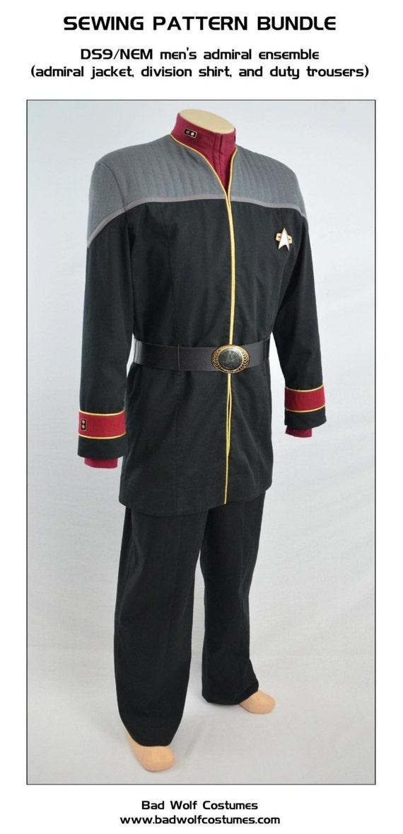 Space Shirt Men